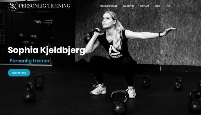 Online træningsforløb